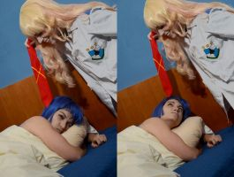 Wake up, sleeping beauty! by S-Lancaster
