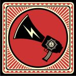 shout icon.... by racuntikus