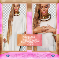 +Photopack png de Beyonce. by MarEditions1