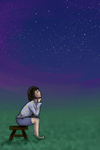 Counting Stars by meiyue