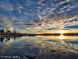 Sand Harbor sunset150213-50-Edit by MartinGollery