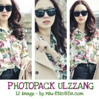 [Photopack #18] Ulzzang by Miu-Etic@DA by Miu-Etic