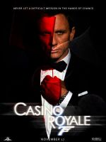 Casino Royale poster by agustin09