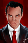 Moriarty by ARTemis73