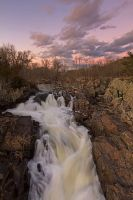 Always Moving - Great Falls, MD by Mashuto