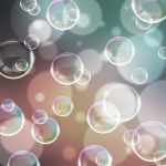 Free Psd Water Bubbles by Pixeden