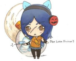 The Luna Diviner by thedandmom