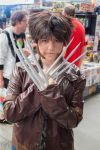 Wolverine by MFM-Photography