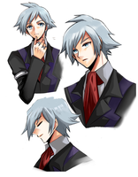 Steven Stone by SSseohyeon