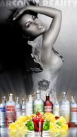 ABSOLUT BEAUTY by Soldout-design