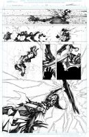Bullet Witch Page 08 by Sandoval-Art