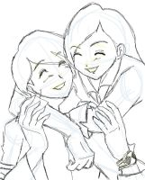 Cousin Love by the-school-girl