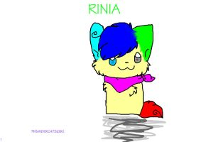 ::.Rinia commission.:: by Thundercatzgirl