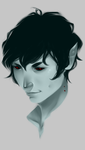 Marshall Lee by spookizilla