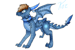 Kozz New design by TakeTheChances