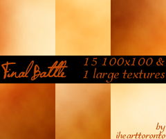 Final Battle textures by ihearttoronto