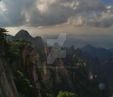 HuangShan by Leptospire