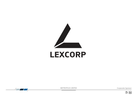 Lexcorp Logo by ark47