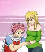 Future (Day 7) - Nalu week FT by Timagirl