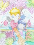 NaruHina ONW ch 10 cover by NelNel-Chan