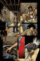 The Cape page 11 color by nelsondaniel