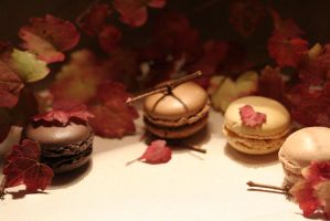 Happy Macaron Day! by Nader1255
