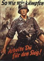German WWII Propaganda by ImperialSoldier