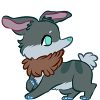 Creature Adopt [OPEN] by Luxil
