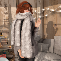 SL: Collabor88 - Dec 2014 - TheSecretStore by CryssieCarver