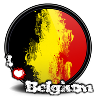 I Love Belgium by edook