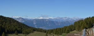 View from Bocchetta Foxi by albyper84