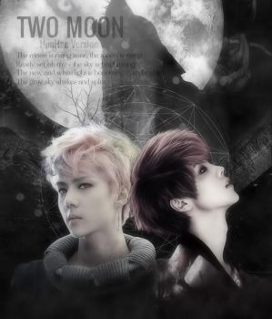 [POSTER] Happy HunHan Day by JungNaraDDH