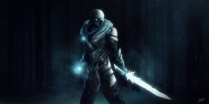 Dark-Age Sub-Zero by Azlaar