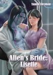 Alien Bride : lisette by Archie-The-RedCat