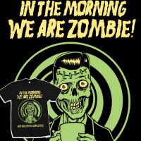 scientific fact about Zombie n coffee by HorrorRudey