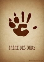 Frere des Ours by BlackCyanide-fr