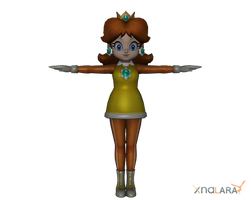 Daisy - Winter Sports outfit by deexie