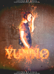 TVXQ : YUNHO by ExoticGeneration21