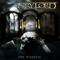 CryLord - The Prophecy by snakeartworx