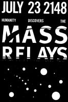 Mass Relays Poster by King-Lyger