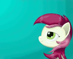 Roseluck - One Hour Drawing by Grennadder