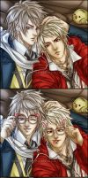 APH: My Love by xiaoyugaara