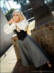 Sleeping Beauty - Briar Rose by Neferet-Cosplay