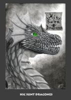Hic Sunt Dracones by G220
