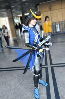 Date Masamune Cosplay by GracefulGlider