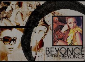 Beyonce graphic by aleabc0612