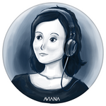 Idle Listening by avianation