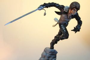 Squall Leonhart by HairyAsHell