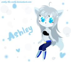 .:PC-Ashley:.- Cool winter inside you by emily-the-wolf