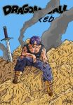 Chapter 3 SpecialCover by Trunks777